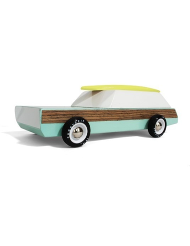 Candylab Toys Woodie Redux