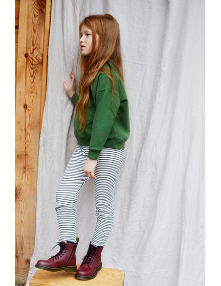 Sweater Moss Green