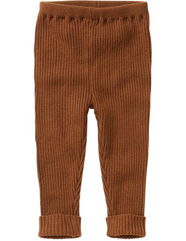 Baby Pants Pecan