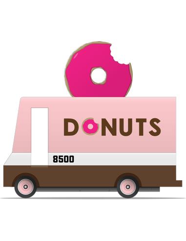 Candylab Toys Candyvan Donut