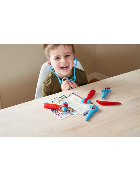 Green Toys Doktersset 9-delig