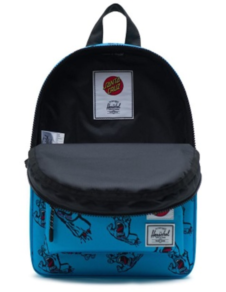 Heritage Kids Santa Cruz Blue