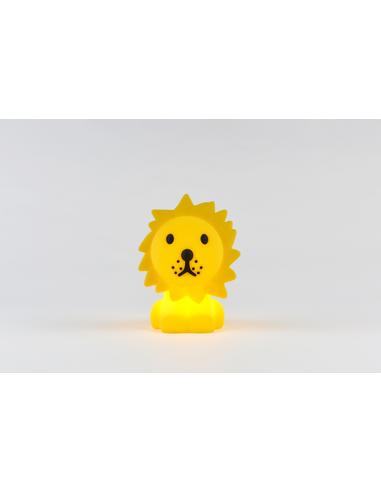 Leeuw Eerste Licht
