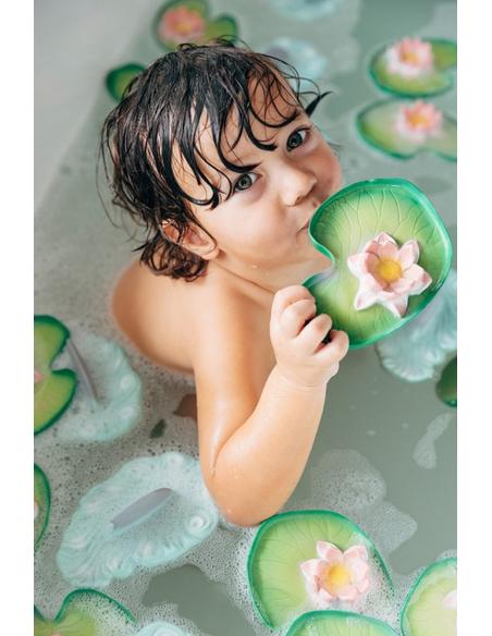 Bijtspeelgoed Water Lily - Waterlelie