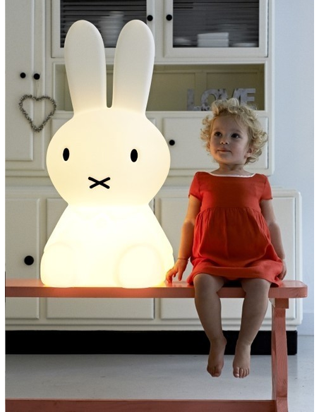Nijntje XL Lamp