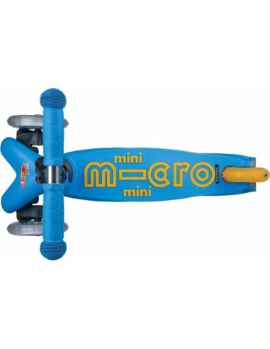 Micro Step MINI Ocean Blue