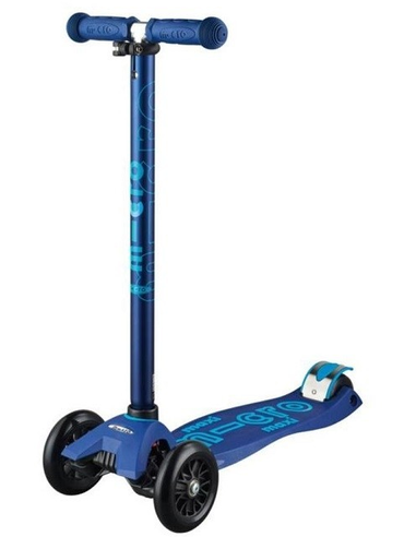 Micro Step MAXI Donkerblauw
