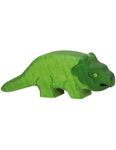 Holztiger Houten Protoceratops