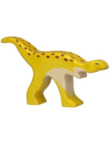 Holztiger Houten Staurikosaurus