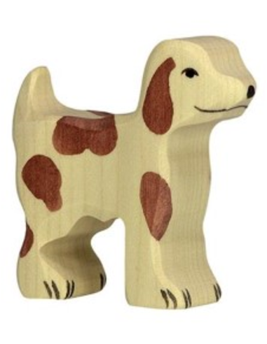 Holztiger Houten Boerderijhondklein